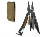 Leatherman MUT EOD BLACK с чехлом MOLLE