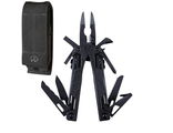 Leatherman OHT Black с чехлом molle